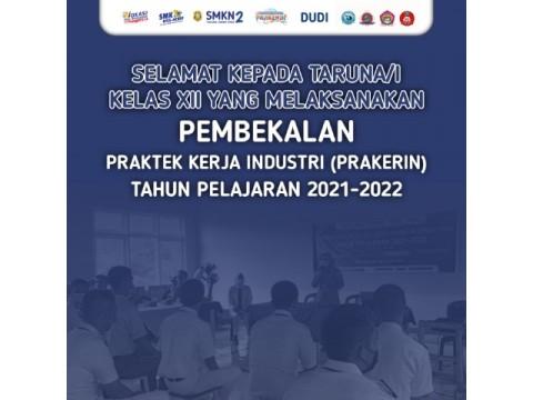 PEMBEKALAN PERAKERIN 2021