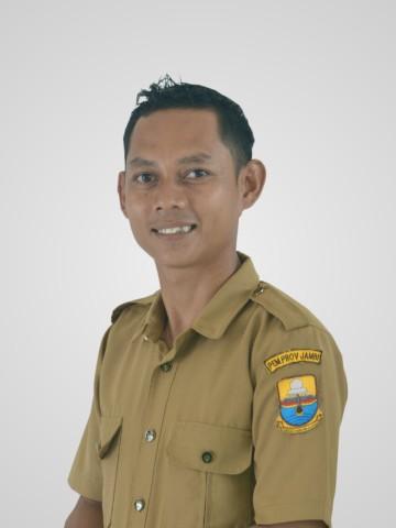 Ariyanto, S.KOM