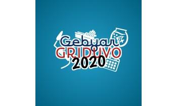 GEBYAR GRIDUVO 2020
