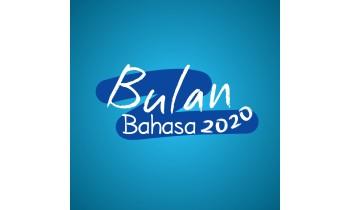 BULAN BAHASA 2020